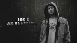 3 P.S.M. 2 - Logic 20 A.k.a. As de espadas + [Letra]