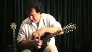 Mike Marshall On Mandolin Tips