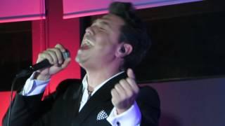 Gustavo Lara - Por volverte a amar (Hermosillo) 1-09-16