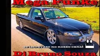 Mega Funke= Solta Aputaria= Dj Bruno Souza