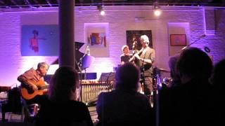 """Quatuor Créole live """"Notis"""""""