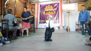 LOS REYES DEL PLAYBACK DE LOS HERRERA; MICHAEL JACKSON