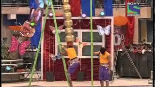 Entertainment Ke Liye Kuch Bhi Karega - Episode 31-Part 1