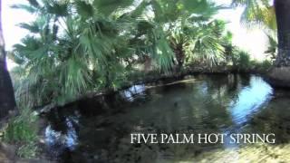 Imperial Valley Hot Springs