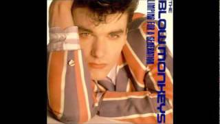 The Blow Monkeys - The Man From Russia