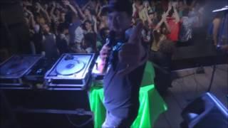 DJ Celso Ao Vivo e a Todo Volume #1