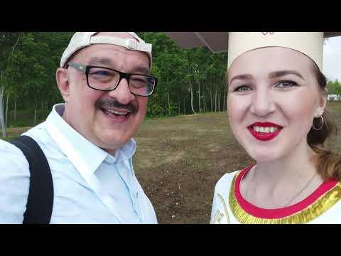Чебуреки, Чебурашки, Чебоксары, Чувашия! 1 июня 2019, 1-й канал!