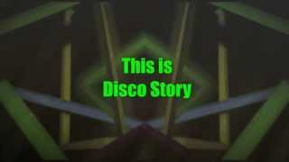Double Bee - Disco Story - Dj16V rmx (Video teaser)