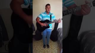 El color de tus ojos- Juanda Serrato (cover)