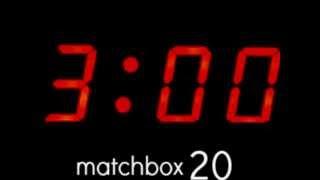 Matchbox 20 - 3 a.m. [Lyrics]