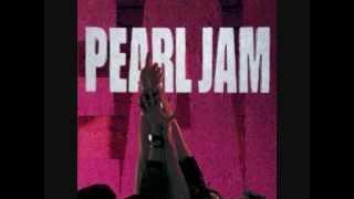 Pearl Jam Porch + lyrics