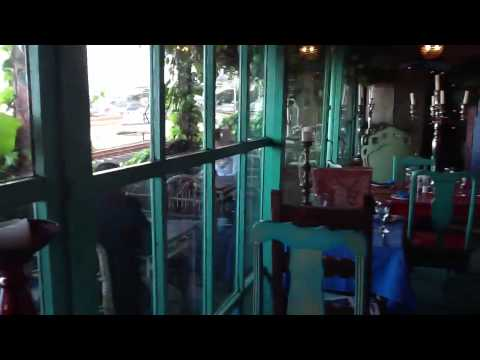 South Africa Trip – Cape To Cuba Restaurant Tour (2)