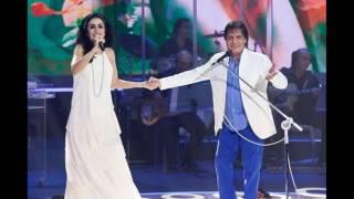 Roberto Carlos Especial 2016 - Roberto e Marisa Monte cantam ''De Que Vale Tudo Isso''