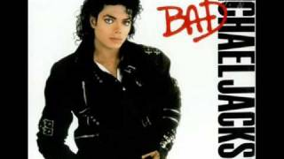 Michael Jackson - Bad - Liberian Girl