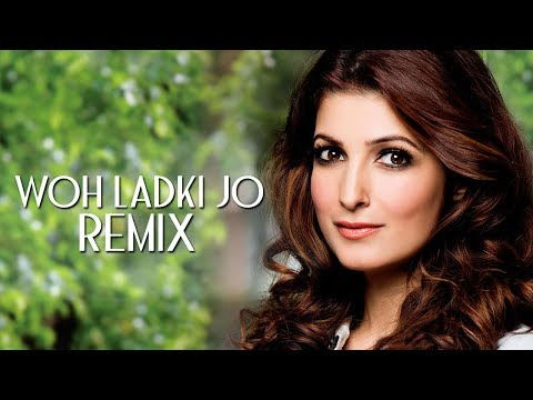 Download thumbnail for Woh Ladki Jo - Dr A & Dj Bony Remix