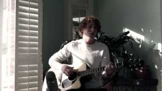 Sure Be Cool If You Did - Blake Shelton (Cover) - Alex Carson
