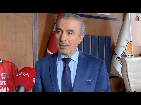 AK Parti Grup Başkanı Naci Bostancı: AK Parti ve MHP'nin erken seçim niyeti yok