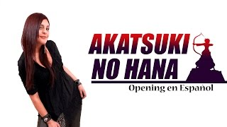 Akatsuki no Hana - Akatsuki no Yona (Opening 2 en español)
