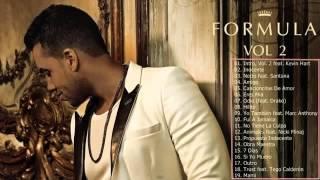 Romeo Santos  - Fuí A Jamaica