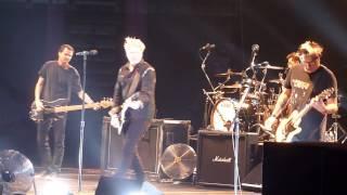 "The Offspring ""Gone Away"" Lazerfest 2014"