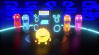 Pac-Man Fever (Eat 'Em Up) 2015