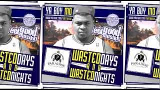 Ya Boy Mo - Wasted Days N Wasted Nights
