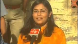 टोंक की डीएम टीना कुमारी की अपील, काम बाद में वोट पहले डालें