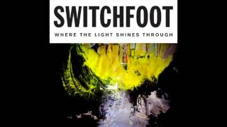 Switchfoot - Looking For America (feat. Lecrae) [Official Audio]