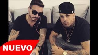 J Balvin - GINZA - REMIX ft Nicky JAM REGGAETON 2015 NUEVO