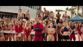 #BAYWATCH HD Major Lazer X Amber Coffman - Get Free #NEW width=
