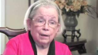 Wally at 80--Bettye Remembers