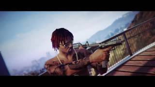 "Famous Dex ""Dum Fuck""ft.Lite Fortunato (Official Gtav Music video)"