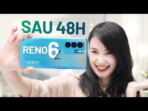 Đánh giá OPPO Reno6 Z 5G sau 48h: Sơn Tùng sẽ giúp OPPO thành công