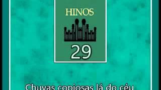 Hino SUD 29 - Ó Criaturas do Senhor (Português)