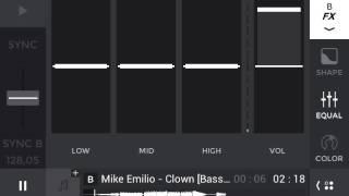 Mike Emilio -Clown Bass Bosst DJ Dorg3nt