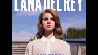 Lana Del Rey - Lucky Ones - 2012