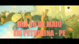 Vem Aí Holi Live Petrolina Dia 06/05