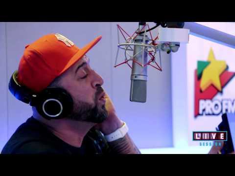 CRBL - K-Boom | ProFM LIVE