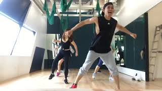 [KPOP] BTS - IDOL | Dance Fitness | Golfy Choreography | Give Me Five Thailand