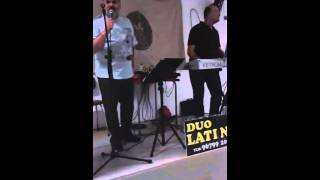 Duo Musical OS LATINOS
