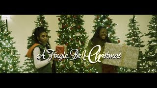 """A Jingle Bell Christmas"" - Trilogy Tril x Limitless Talent [Official Video]"