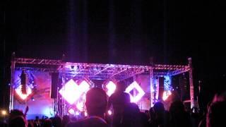 Gramatik live at Paradiso 2013