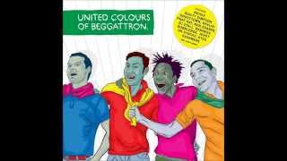 Foreign Beggars: Shake It (United Colours of Beggatron) 2009