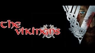 The Vikigns ‹ O Inicio › TRAILER