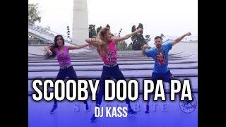 Scooby Doo Papa - Dj Kass | KF Dance | Coreografia ZUMBA