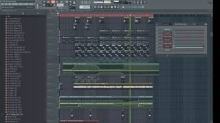 Pop Song with vocal (FREE FLP)