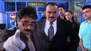CID - Episode 627 - Abhijeet in Coma width=