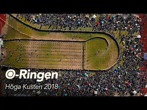 O-Ringen 2018 | Etapp 5