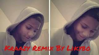 Lil Matt-Likybo Kraazy Remix ||Prod. BandManHerb