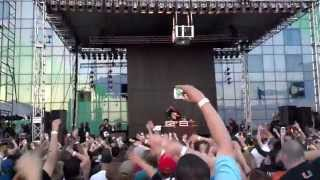 Ice Cube - Check Yo Self (Live @ Stir Cove - Council Bluffs, IA) 5.31.2013
